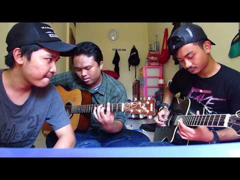 Tompi - Sedari Dulu | Cover By MojoDen