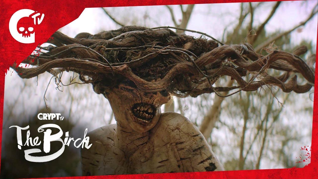 The Birch | Scary Short Horror Film | Crypt TV #1