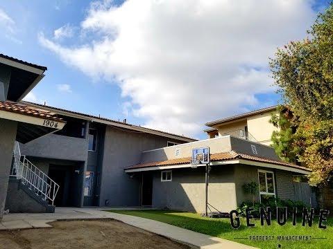Apartment for Rent in Orange 3BR/2BA by Orange Property Management