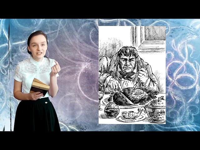 Изображение предпросмотра прочтения – АннаЗайцева читает произведение «Мертвые души» Н.В.Гоголя