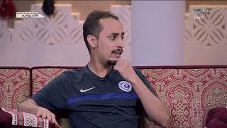 محمد عفيفي – رئيس رابطة جمهور #الهلال: سيكون هناك تيفو للهلال