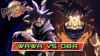 ALCANZAN EL NIVEL ULTRA INSTINCT!! WAWA vs OBASSASSIN: DRAGON BALL FIGHTERZ