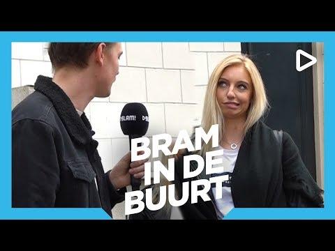 'Wij zijn exen..' - Bram In De Buurt | SLAM!