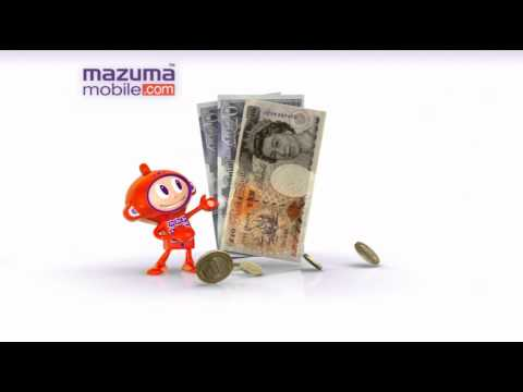 Mazuma Mobile 2012 TV Advert | Sell Your Phone