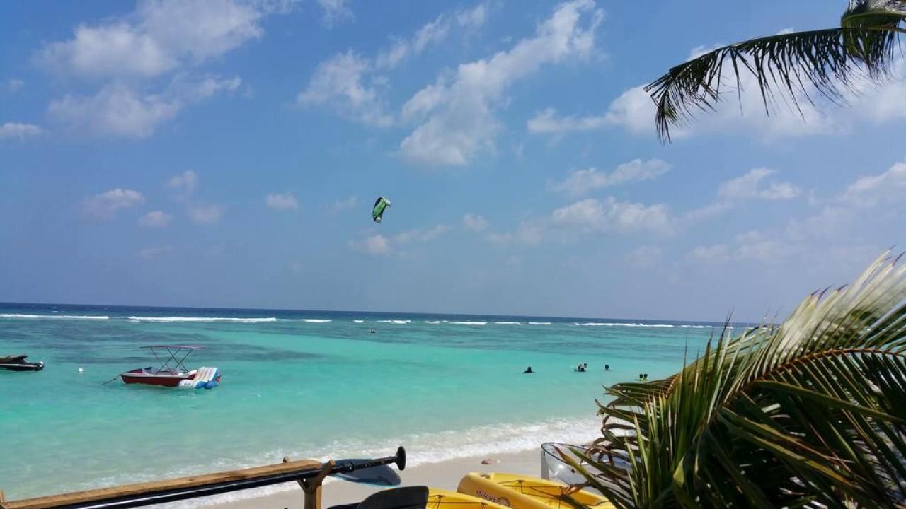 G 10 Beach Inn Hotel In Hulhumale Maldives