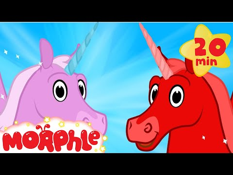Download Youtube: My Magic Unicorn Morphle - Animation for Kids