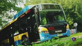 видео Автобусы в Тарнув. Eavtobus.com