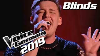 Calum Scott No Matter What Bastian Springer Preview The Voice of Germany 2019 Blinds.mp3