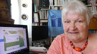 2020 VEKI: Informkanaloj de ILEI – Mireille Grosjean