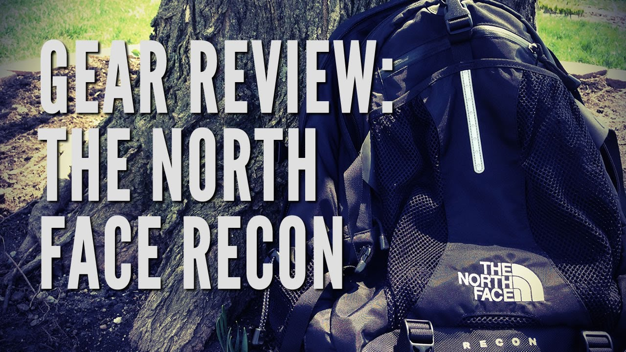 b71c81ae0 Gear Review: The North Face Recon Pack