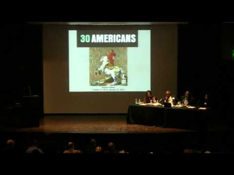 Food for Thought Lecture: How the U.S. civil rights movement has shaped visual and social culture