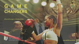 Game Changers | 4 of 4 | Gender, Media, and Popular Culture || Radcliffe Institute