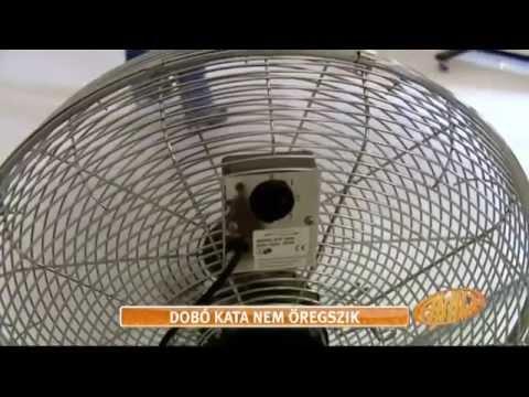 Dobó Kata megmutatta gyerekkori fotóit  tv2.huaktiv