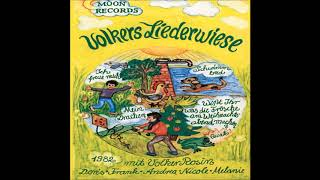 Volker Rosin - Im wilden Westen | Volkers Liederwiese (1982) | Kinderlieder