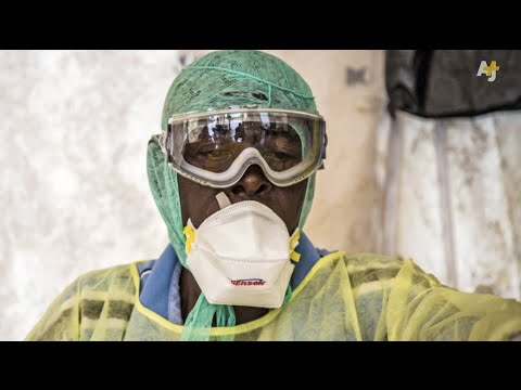 How Do We Stop The Deadliest Ebola Outbreak In History?