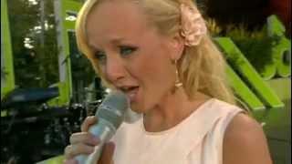 Anna Bergendahl - Have a Heart - Allsång på Skansen webballsång