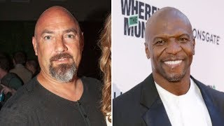 Exposed!: The Man Accused Of Groping Terry Crews Has Been Revealed