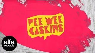 Pee Wee Gaskins - Selama Engkau Hidup (Official Lyric Video)