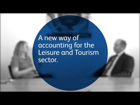 A new way of accounting for the Leisure and Tourism sector