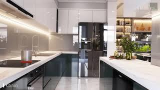 Thiết kế căn hộ cao cấp Vinhomes Central Park Landmark 6