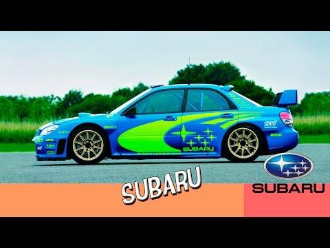 SUBARU японский производитель. Марка авто Субару. субару