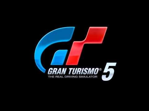 Gran Turismo 5 OST: Scuba - Latch