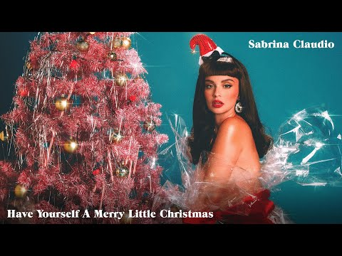 Sabrina Claudio – Have Yourself a Merry Little Christmas