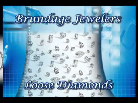 Brundage Jewelers has Loose Diamonds Louisville Kentucky