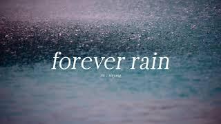 rm -  forever rain lofi ver. (20 min)
