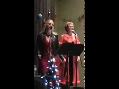 Susan McLean sings Where have all the flowers gone