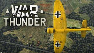 War Thunder - Обновляем Авиацию #14