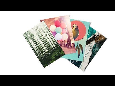 Art & Photo Printing at theprintspace