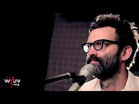 "Eels - ""Where I'm From"" (Live at WFUV)"