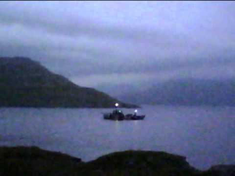 "The SS rustbucket ""Bob Barker"" forced to leave The Faroe Islands"