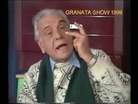 GRANATA SHOW 3 1999