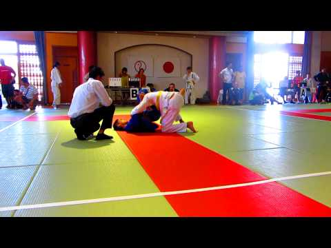 Bruninho Shiozaki  Tensai jj checkmat japan