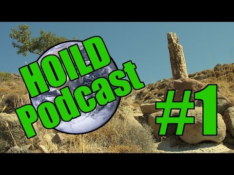 HALF LIFE 3 POSTERS | Hoild Podcast #1