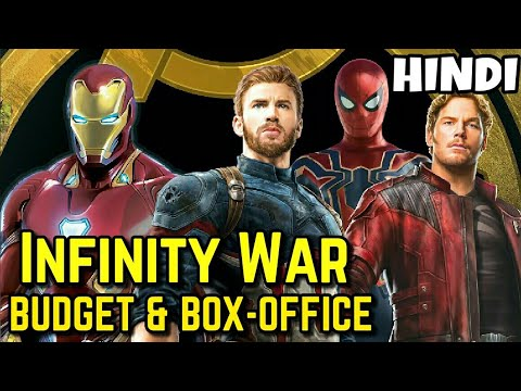 Avengers Infinity War Budget and Box Office Predictions (in Hindi) | Marvel India