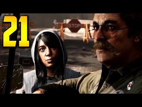 "Far Cry 5 w/ Jericho - Part 21 ""PARADISE LOST"" (Gameplay/Walkthrough)"