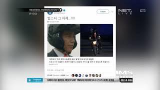Reaksi Netizen Terhadap Aksi Presiden Jokowi di Opening Ceremony Asian Games 2018