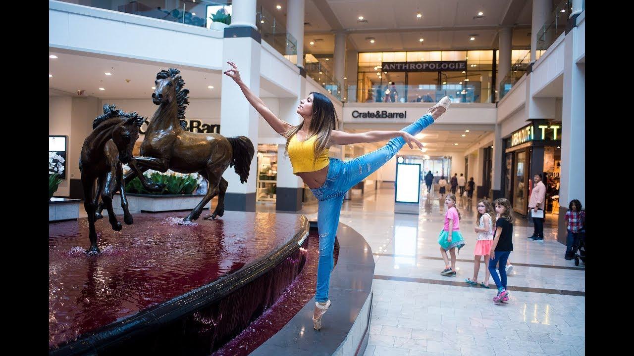 Twins Auto Mall >> 10 Minute Photo Challenge Shut Down by Mall Cops | Doovi