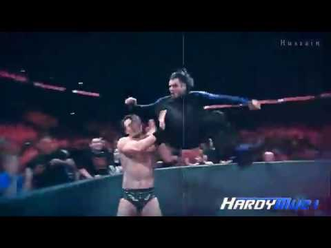 Jeff Hardy Tribute With No More Words