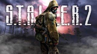 S.T.A.L.K.E.R. 2 первый кадр Unreal Engine 4 поддержка модов лутбоксы  Новые подробности
