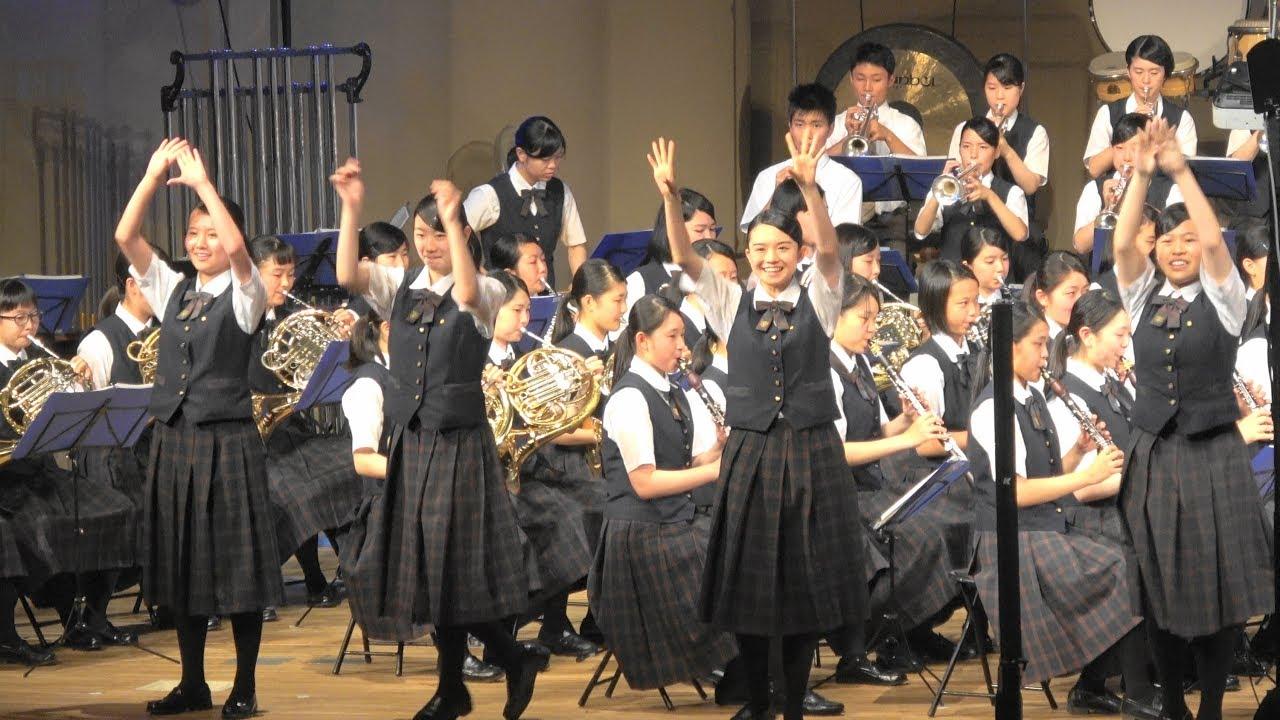 蔭 予定 吹奏楽 桐 大阪 コンサート