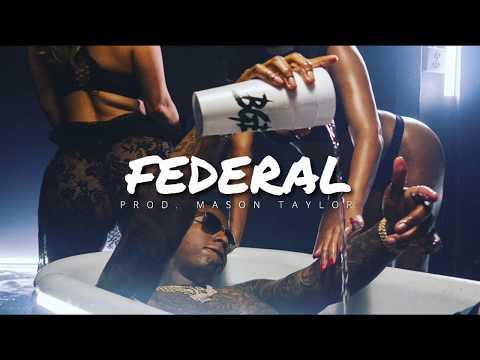 "[FREE] Moneybagg Yo Type Beat ""Federal"" | Prod. Mason Taylor (@1MasonTaylor)"