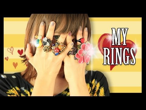 ring-collection