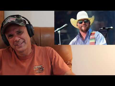 Cody Johnson - - Half A Song [REACTION/RATING]