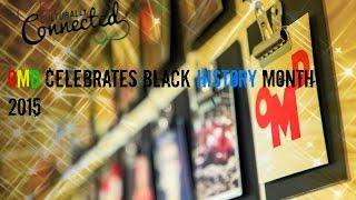 OMD Celebrates Black History Month with Iyanya Kukere #OMDUK #Afrobeats