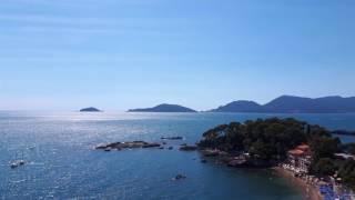 Video Spiaggia Di Tellaro (SP) In Liguria Vista Dall'Alto download MP3, 3GP, MP4, WEBM, AVI, FLV September 2018