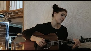 Katie Melua  Piece By Piece The Glass... @ www.OfficialVideos.Net